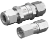 High Pressure Compact Check Valves -- 700H Series