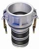 EZ-Seal™ Leak Resistant Couplings - Part C Coupler x Hose Shank -Image
