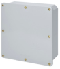PVC Weathershield for AF.. Series -- ZS-SPGV-10 -- View Larger Image