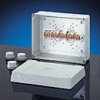 Liquid Tight Polystyrene Enclosure -- K 9355