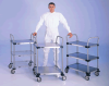 Utility Cart -- 1401-45 -- View Larger Image