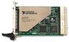 NI PXI-6052E Multifunction I/O Module and NI-DAQ -- 777962-01