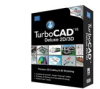 TURBOCAD DELUXE 16 FULL FEATURED 2D/3D CAD -- 00TCD516CC01