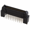 Rectangular Connectors - Arrays, Edge Type, Mezzanine (Board to Board) -- 670-2035-ND -Image