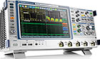200 MHz 4-Channel Digital Oscilloscope -- Rohde & Schwarz RTE1024