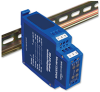 Circuit Module, RS-232 Isolated Extender, DIN Rail -- BB-232OPDR -Image