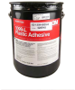 3M 1099L Nitrile High Performance Plastic Adhesive Tan 5 gal Pail -- 1099L 5 GALLON PAIL
