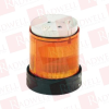 STACK LIGHT FLASHING 24VAC 24-48VDC IP65 ORANGE -- XVBC4B5