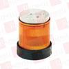 STACK LIGHT FLASHING 24VAC 24-48VDC IP65 ORANGE -- XVBC4B5