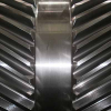 Helical & Double Helical Gears -- Custom Gearing Solutions - Image