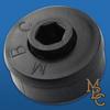 Medium Duty Conveyor Roller Bearing -- PF-1775-7H