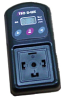 D-Lux Electronic Timer -- 8501