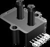Millivolt Output Pressure Sensor -- 5 PSI-D-HGRADE-MV