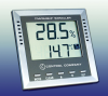 Traceable® Dew-Point/Wet-Bulb/Humidity/Thermometer/Alarm -- Model 4410
