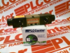 SOLENOID VALVE DUAL PNEUMATIC 100/120VAC 50/60HZ -- 031SS400C