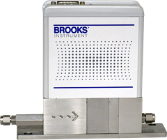 Achieve superior accuracy and unmatched zero stability in ultra-low-flow gas and liquid measurement and control with the Quantim® Coriolis mass flow controllers and meters from Brooks Instrument.