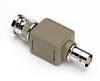 Terminator: Feed-Through, 1 GHz 50 Ohm 1 W BNC (m-f)