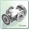 Screw Pumps -- PZ Series -Image