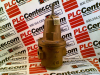 CONBRACO 36H-204 ( PRESSURE REDUCING VALVE WATER 25-75PSI 3/4IN B356 ) -- View Larger Image