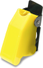 Toggle Safety Cover 44230, Yellow -- 44230