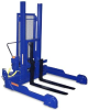 Power Pallet Handler