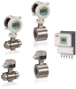 Electromagnetic Flowmeter, HygienicMaster -- FEH500 - Image