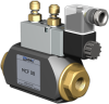 2/2 Way Externally Controlled Coaxial Valves -- MCF 08 - Image