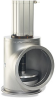 High Flow Vacuum Isolation Valve -- NW160