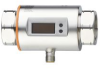 Magnetic-inductive flow meter -- SM8400