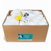 Refill for PIG Oil-Only Spill Kit in Extra-Large Response Chest -- KITR404