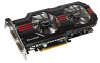 ASUS DirectCU II Top GeForce GTX 560 Ti 1GB GDDR5 Video Card -- ENGTX560 Ti DCII TOP/2DI/1GD5 Bundle