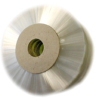 Rotary FybRglass® Cleaning Wheel -- BE0002 - Image