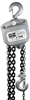 Heavy Duty OZ Economy Chain Hoist -- OZECON020-Image