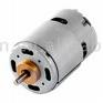 Brushless DC Motors -- IBH-001