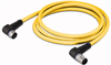 System bus cable, angled -- 756-1306/060-025