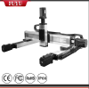 Linear Gantry System--Heavy Load/Low Friction/Precision -- FSL120XYZ-L -Image