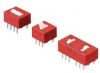Transfer DIP Switch 1 Position -- 78298898867-1