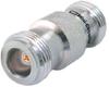 N-Female to N-Female Adapter -- NF50