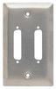 Standard Wall Plate -- SS792