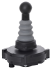 Spring-return Joystick Switches / Maintained Joystick Switches -- RK Series