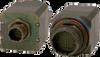 4+1 Port BiDi Ethernet Switch -- Viking Series -- View Larger Image