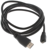 Video Cables (DVI, HDMI) -- 2648-SC0272-ND -- View Larger Image