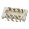 Rectangular Connectors - Arrays, Edge Type, Mezzanine (Board to Board) -- 255-2997-2-ND -Image
