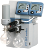 Chemical-Resistant Dry Vacuum Pumping System - 7 mbar -- PC 520 NT