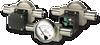 Loop-Powered DP Transmitter