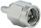 SMA Male Connector With RG178 Cable End Crimp -- CONSMA007-R178