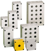 Push Button Enclosures -- 153-901 - Image