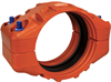 Refuse-to-Fuse? Rigid Coupling for HDPE Piping -- Style 908