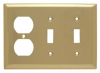 Standard Wall Plate -- SB28 - Image
