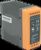 DIN Rail AC-DC Power Supply -- VDRS-60-12 - Image